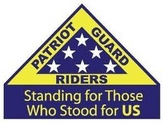 Patriot Guard Riders Home Page